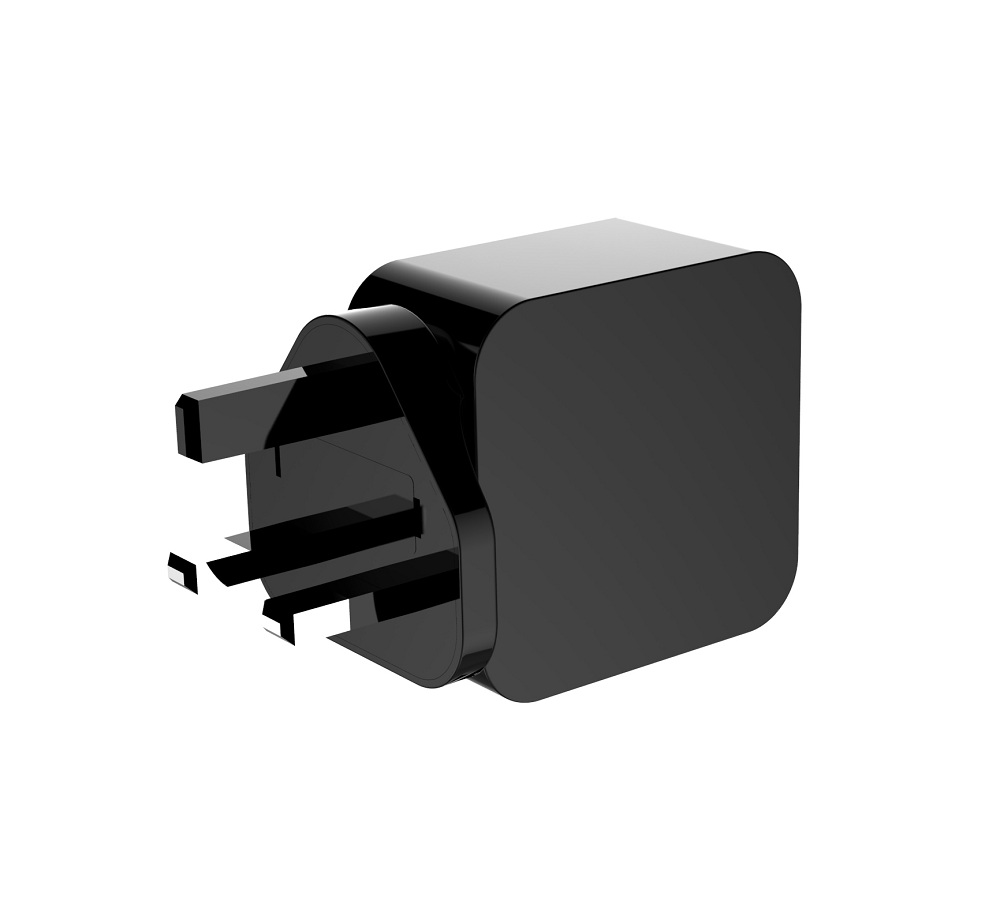 2 Ports USB/Type-c charger