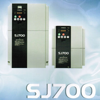 SJ700 HITACHI Inverters