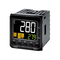 E5CC Digital Temperature Controller