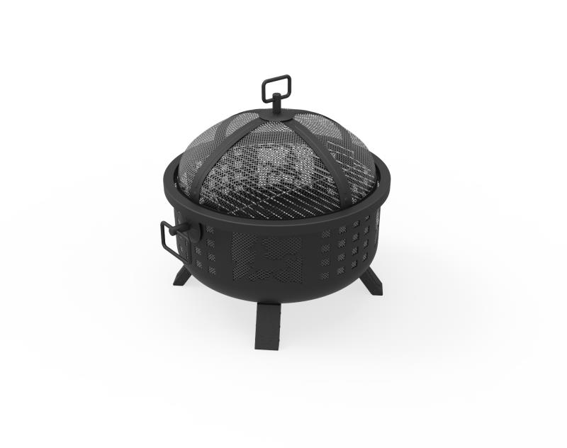 Gas Fire Pit Series3