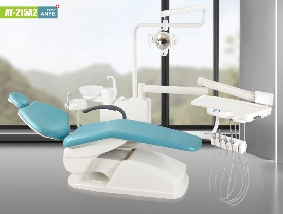 NEW dental unit