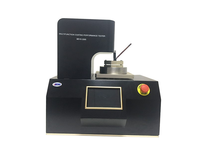 Multifunction Coating Performance Tester