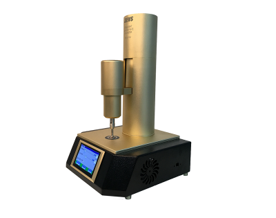 Intelligent Cone and Plate Viscometer