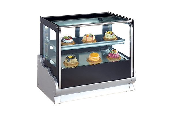 TS counter top cake cooler