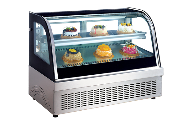 Table top Cake cooler TA