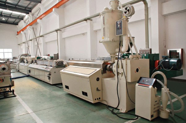 Extrusion machinery applications