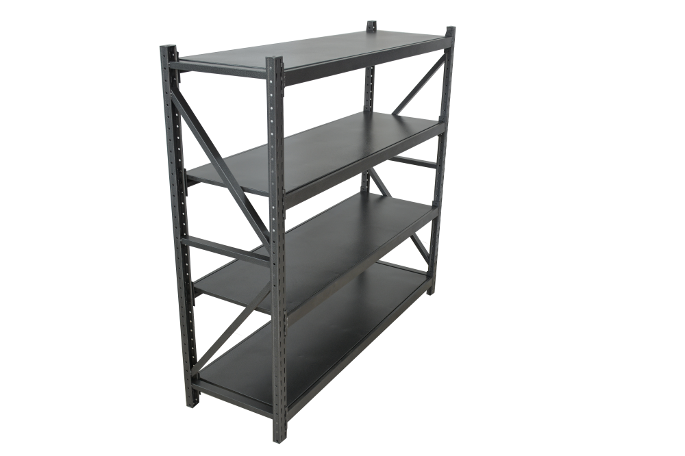 Storage shelf B