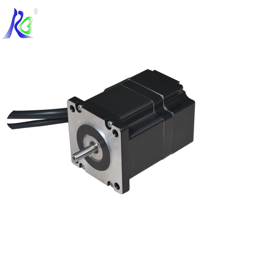 2Phase1.8° 23HD with Encoder, Servo Motor