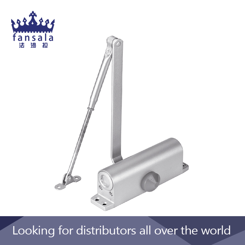 FSL-810 Aluminum Door Closer