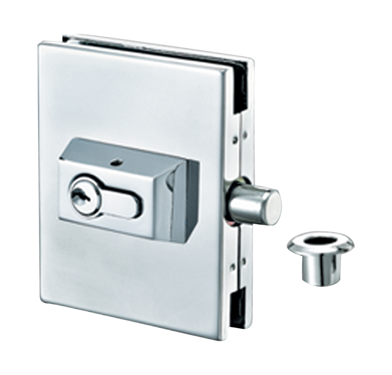 FSL-40 Door Clamp/Lock