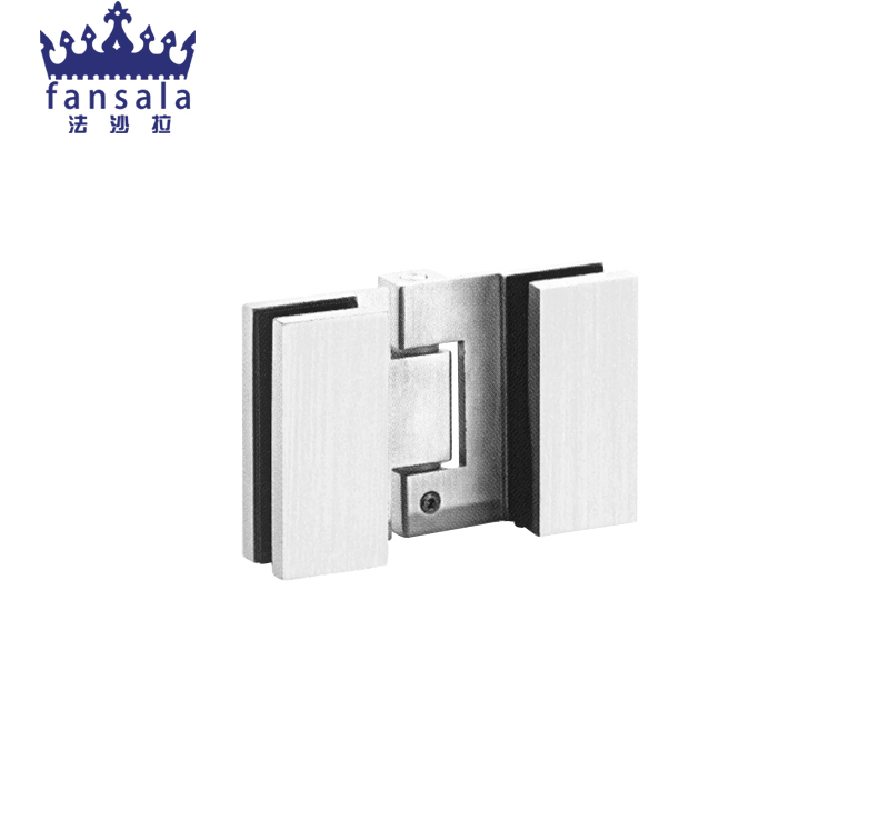 FSL-8500H-6-Glass to Glass Hinge