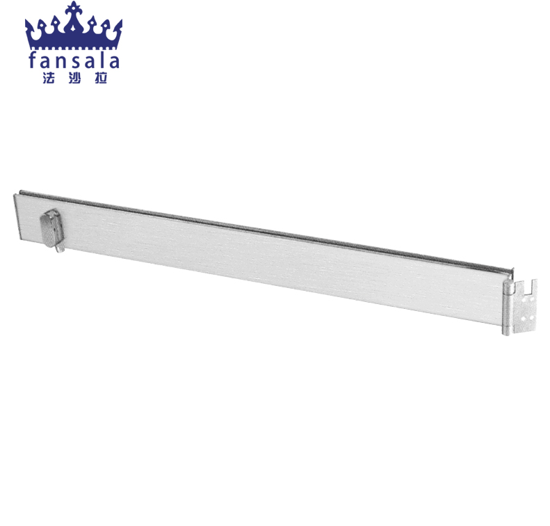 FSL-8900W-4-Lower Fixing Door Strip