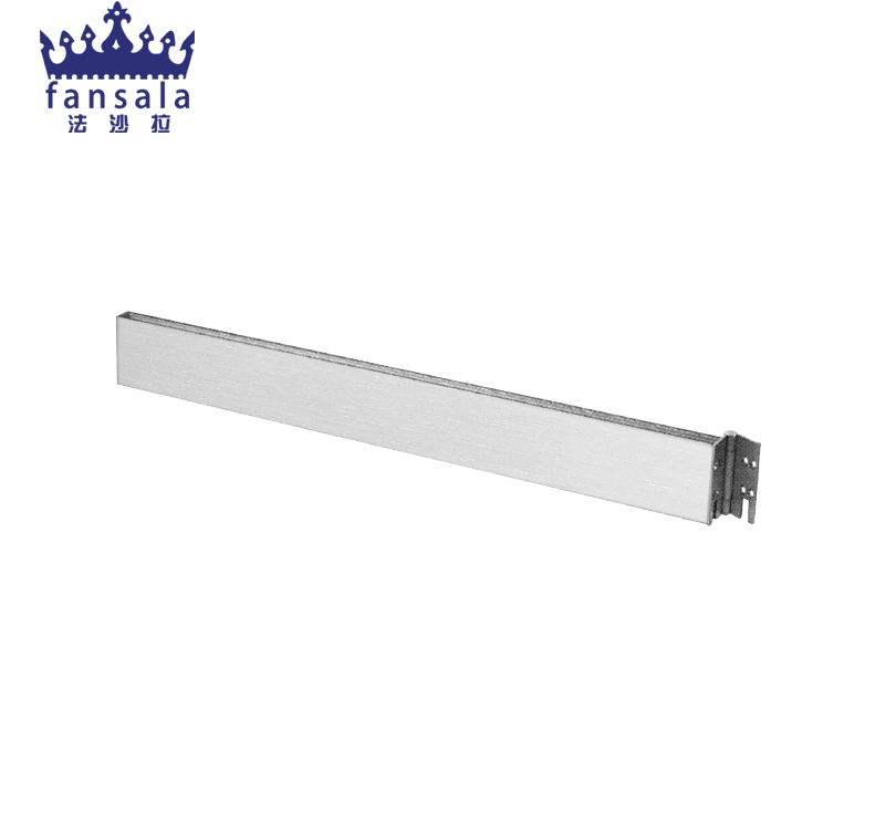 FSL-8900W-5-Upper and Lower Door Strip