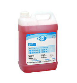 BC-1  Acid Cleaner Universal