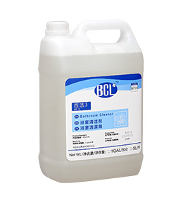BC-3  Bathroom Cleaner