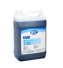 BC-11   Toilet Cleaner