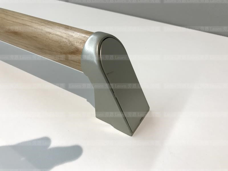 Ecological wooden handrail LE-MZ01
