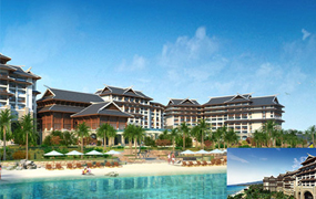 Hainan Tianli Marriott International Hotel