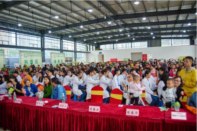 优儿帮:助力健康中国战略落实健康儿童计划
