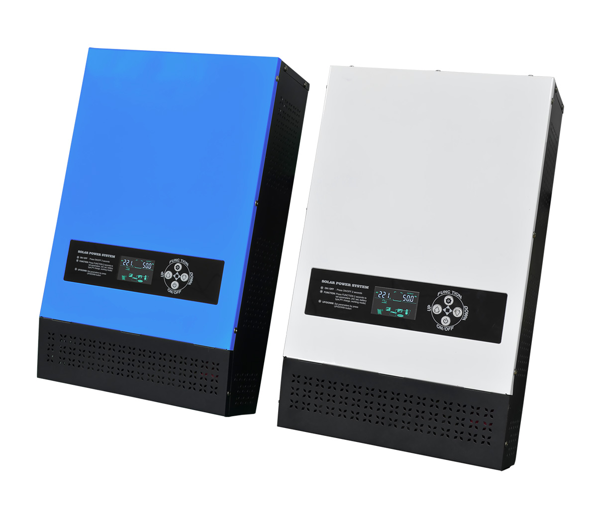 LS RV power inverter