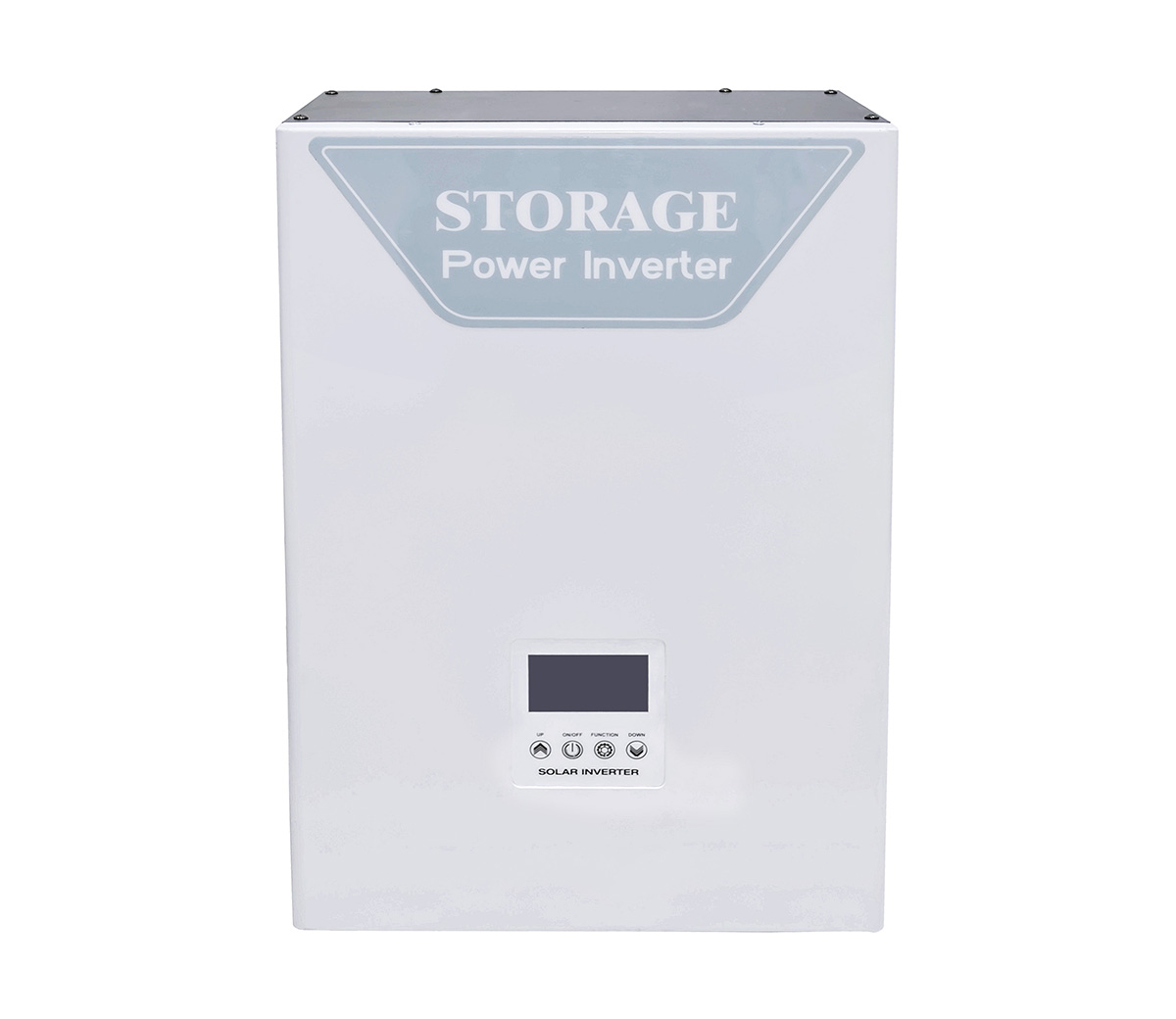 ES Solar on/off grid energy storage inverter