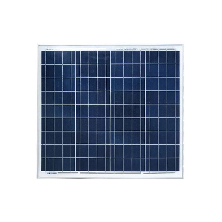 Polycrystalline photovoltaic modules 10W-50W