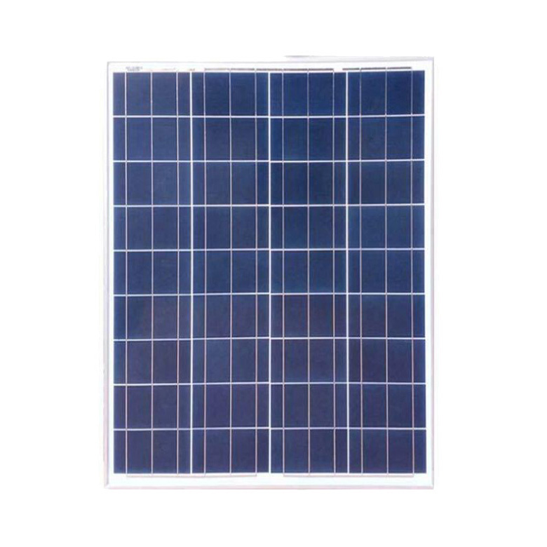 Polycrystalline solar modules 60W-80W