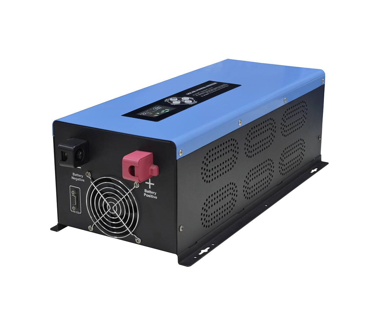 LW Pure Sine Wave inverter