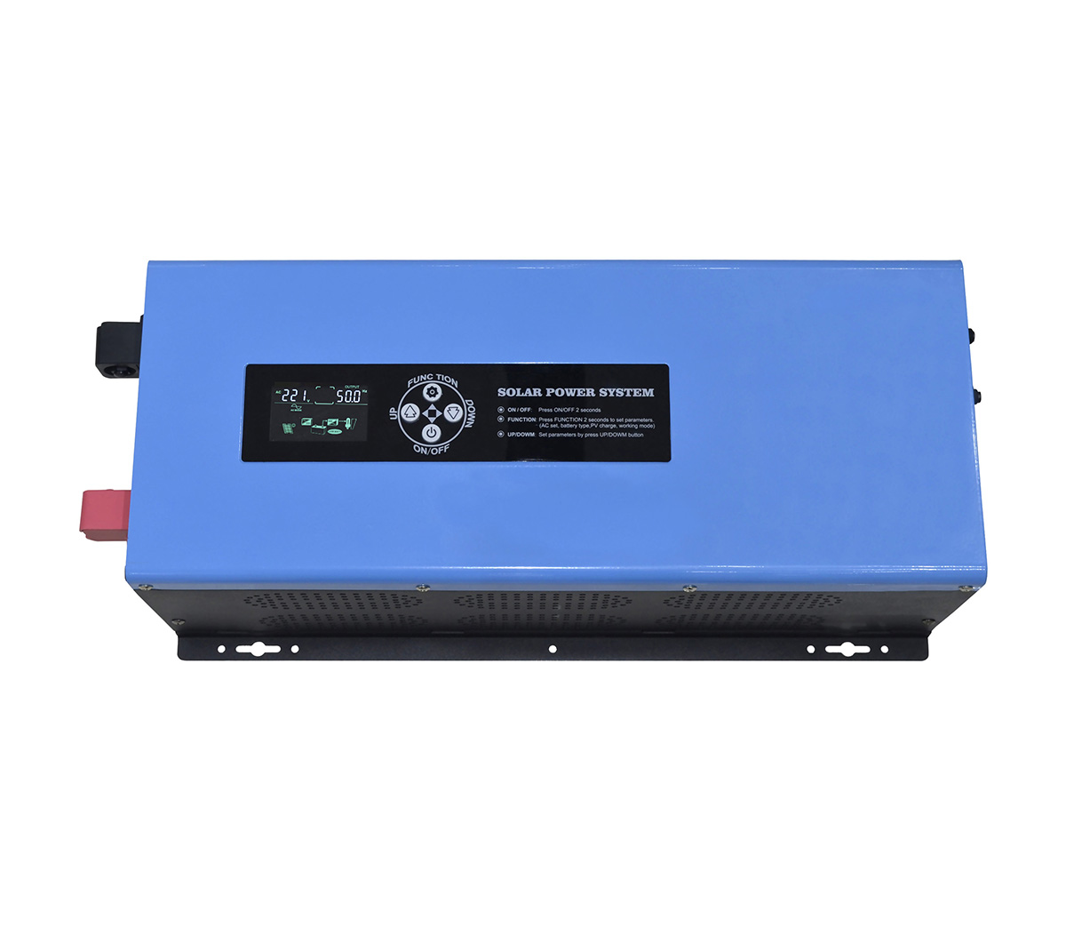 LW Low frequency inverter