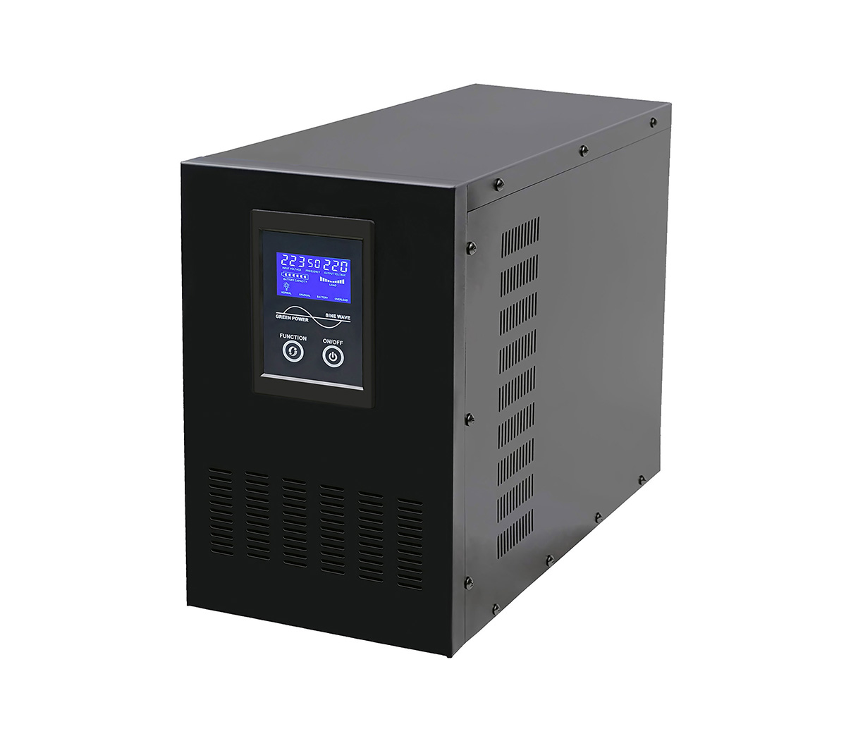 NB power inverter