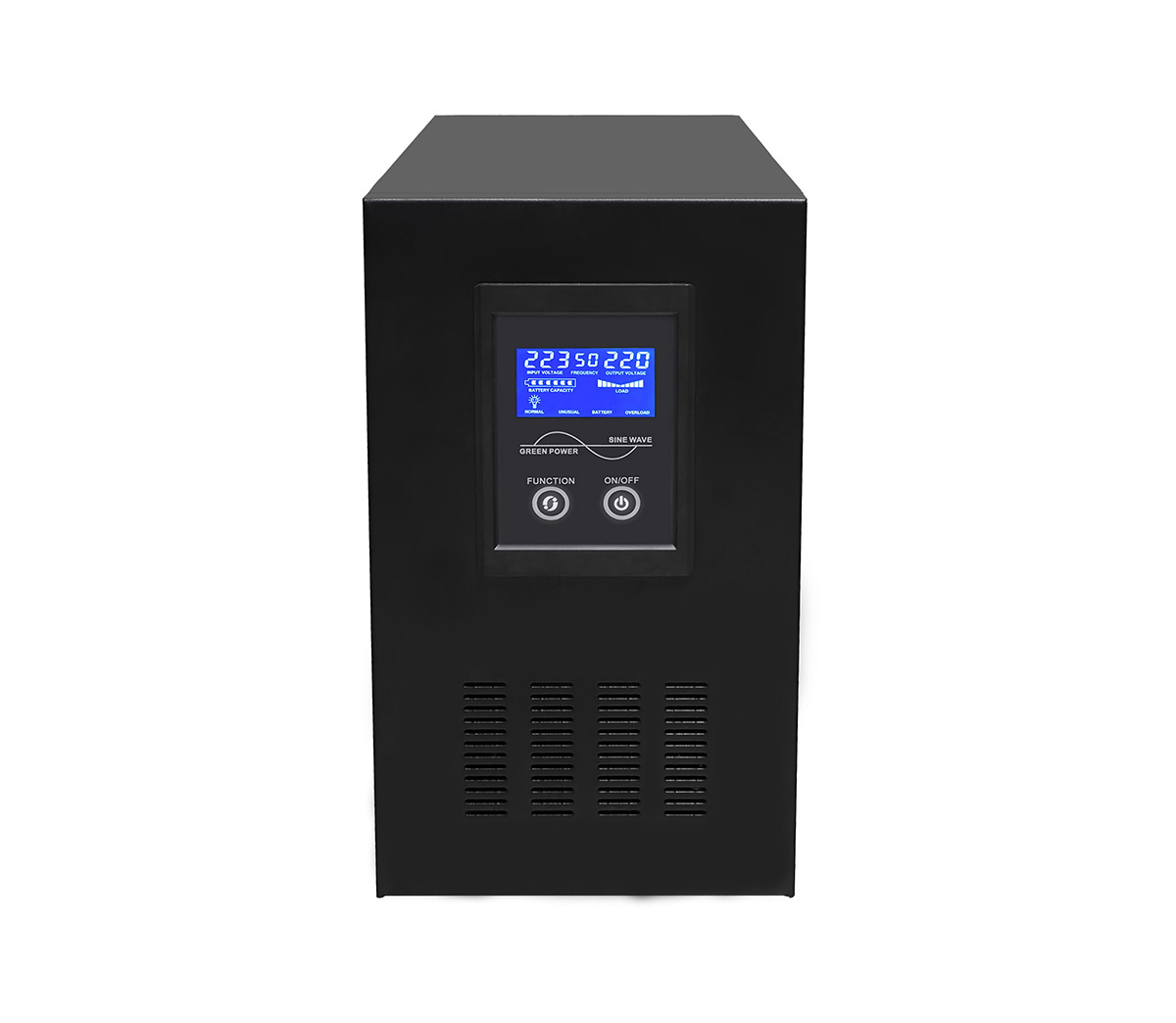 NB dc to ac inverter