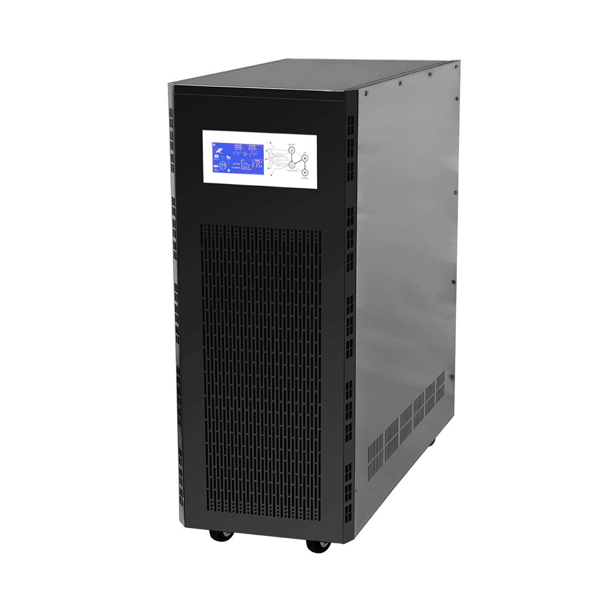 HDSX Three Phase Inverter(80kw-120kw)