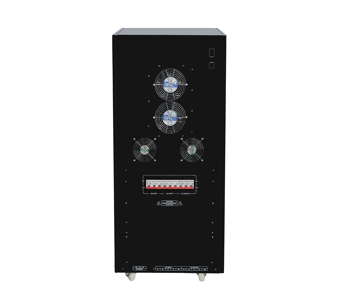 HDSX Three Phase Inverter(24kw-64kw)