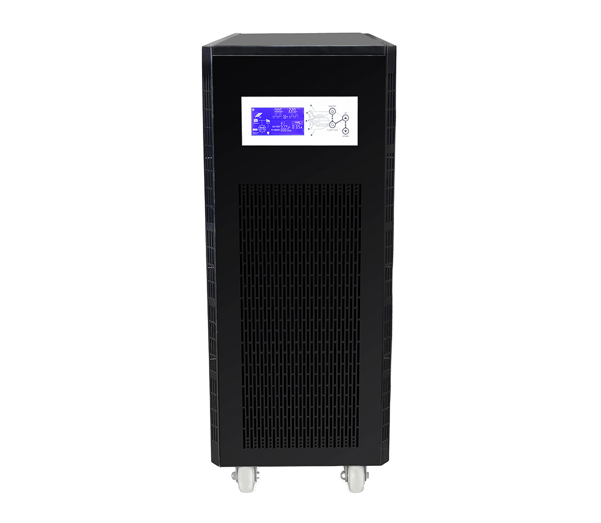 HDSX Three Phase Inverter(8kw-20kw)