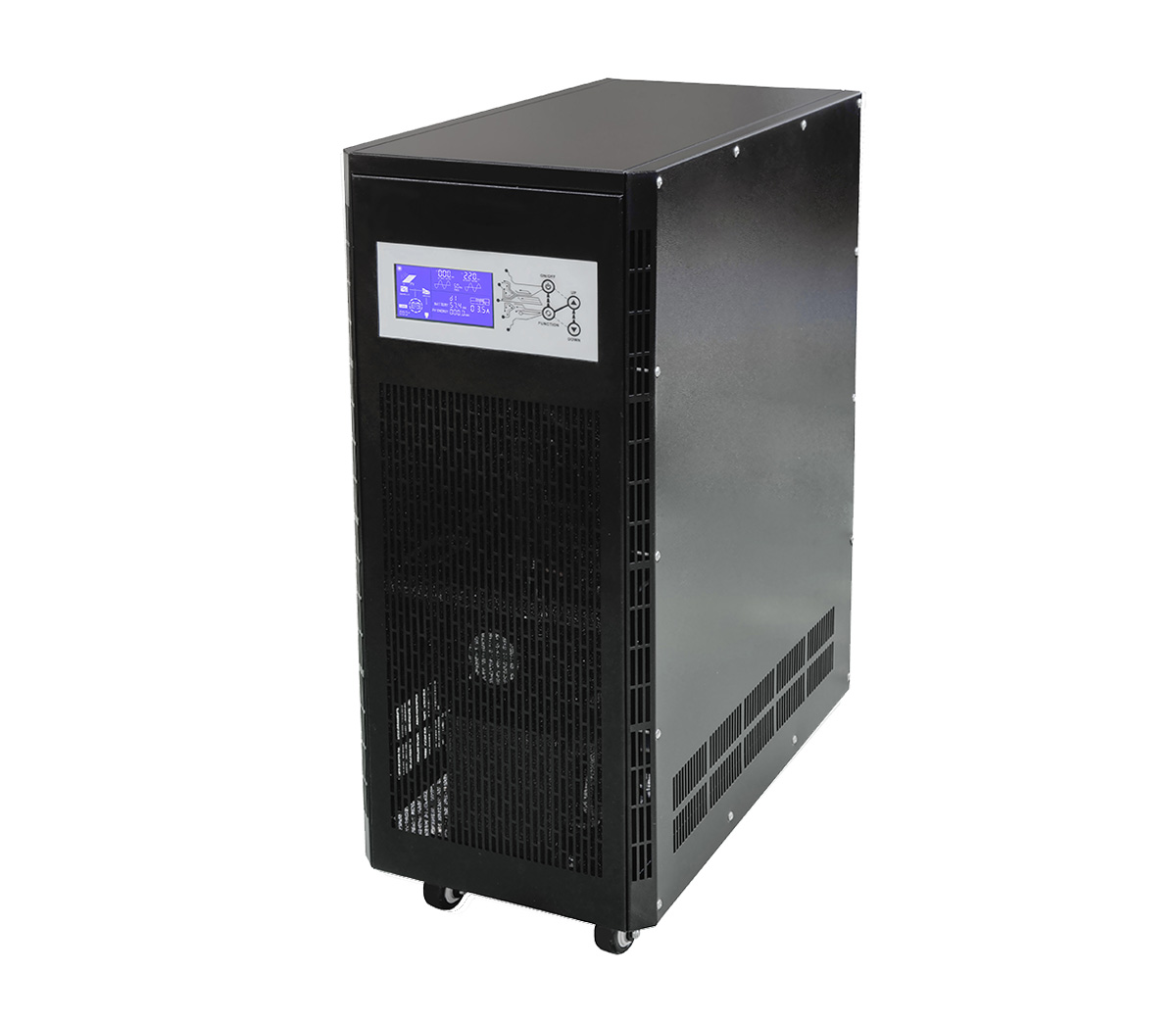 HDSX Three Phase Inverter(3.2kw-6.4kw)