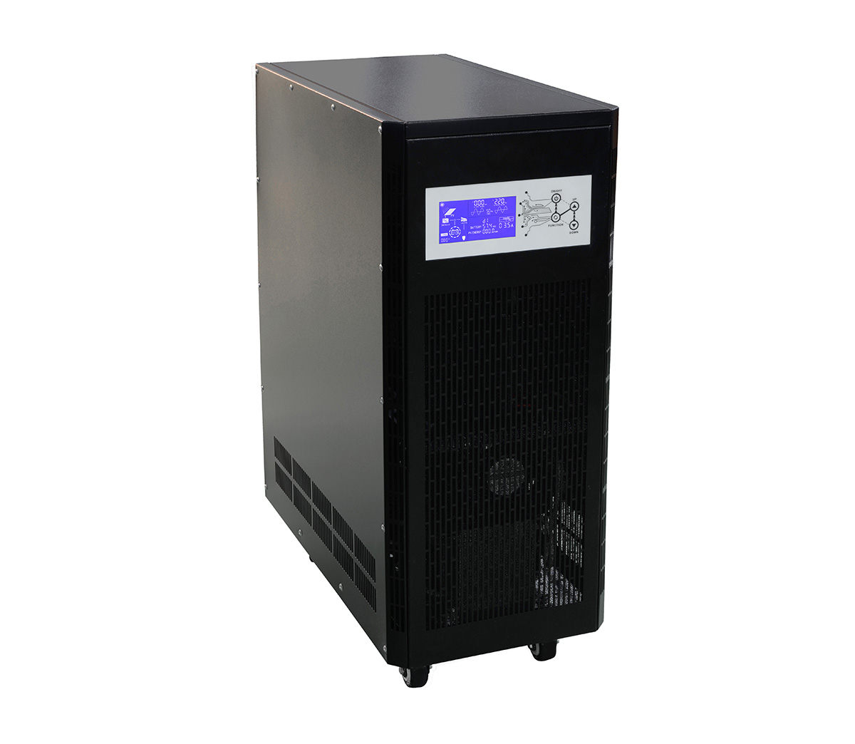 3 Phase Power Inverter 4kva-8kva