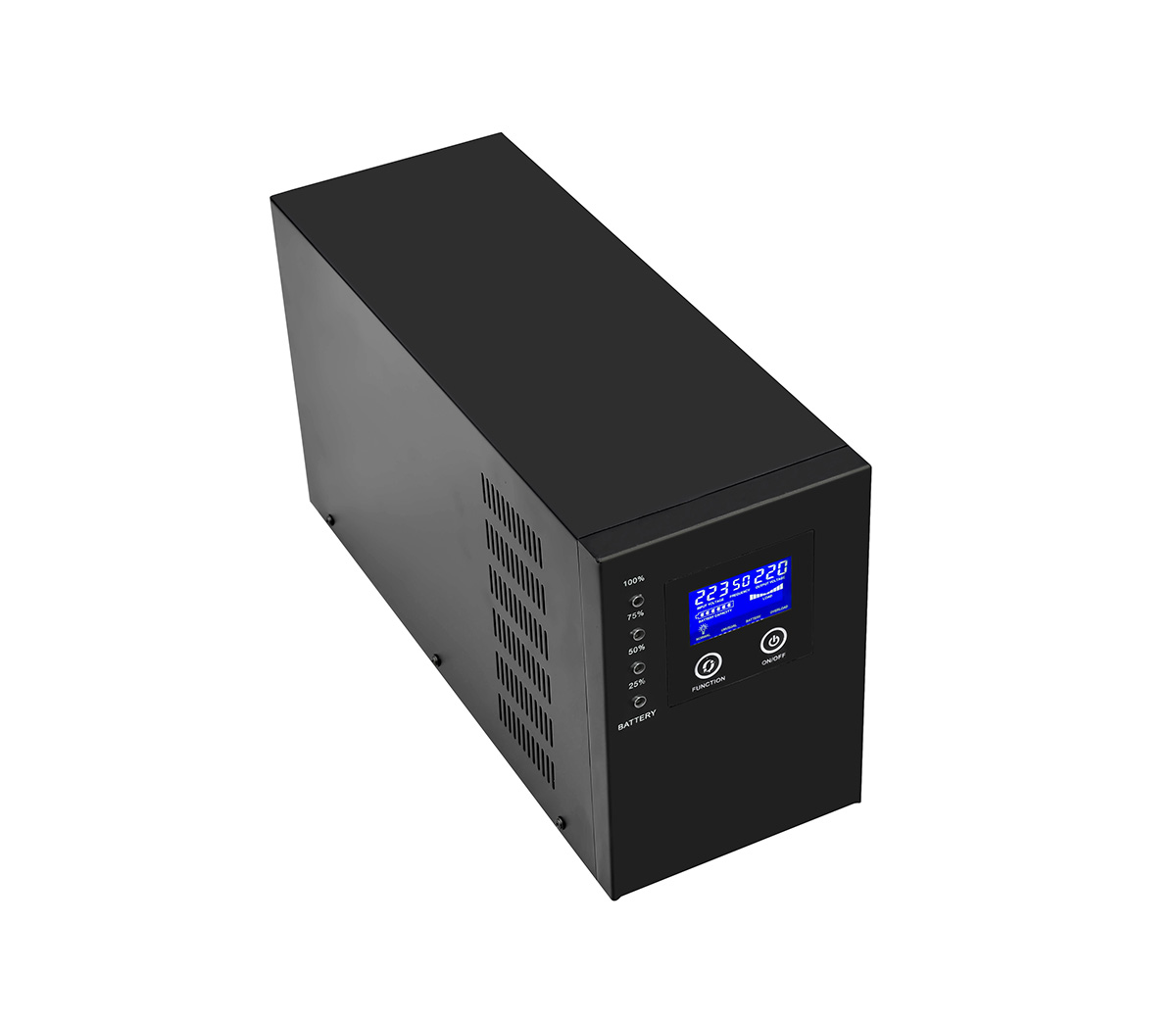 Best hybrid inverter 700w-1kw