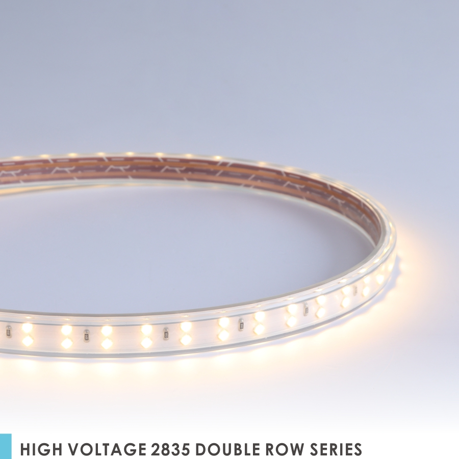 HIGH VOLTAGE 2835 DOUBLE ROW SERIES