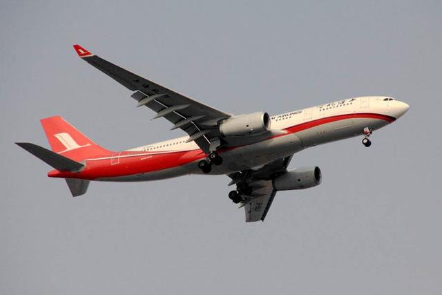 中国最便宜的一趟航班,坐一次只需要15元,里程有80多公里