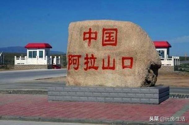 你所不知的中国八大国门,霸气而不失特色,值得收藏