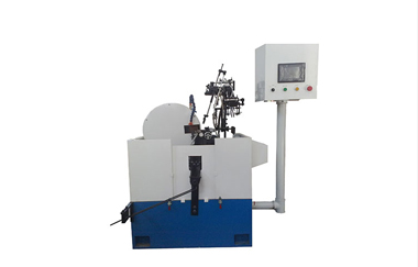 CK-M510X automatic valve small head grinding machine  ▶