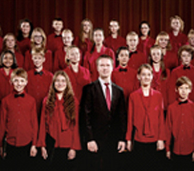 The Sound of Heaven-the Children's Chorus of Gewandhausorchester Leipzig
