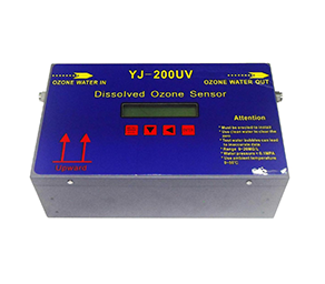 Factory direct sale YJ-200UV high concentration ozone water concentration detector
