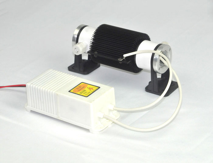 Dual air cooling ceramic tube ozone generator accessories 6G/H