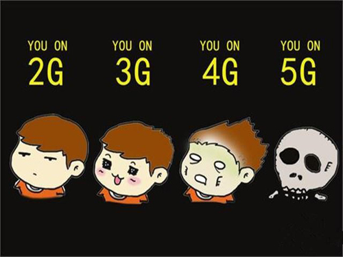 5G技术:天亮了,准备起飞