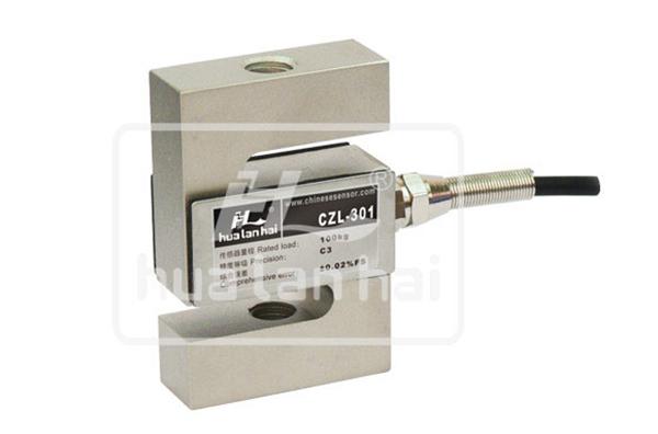 拉壓力傳感器CZL301