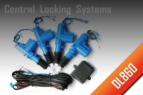 Central Locking Systems