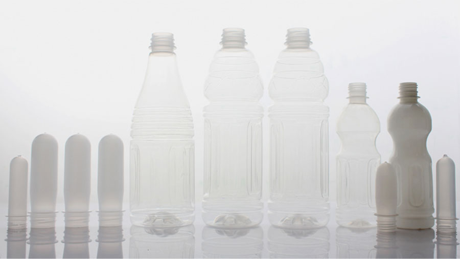 PP Bottle Series (0.3~1.5L)