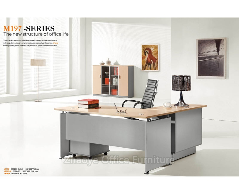 M197 OFFICE TABLE
