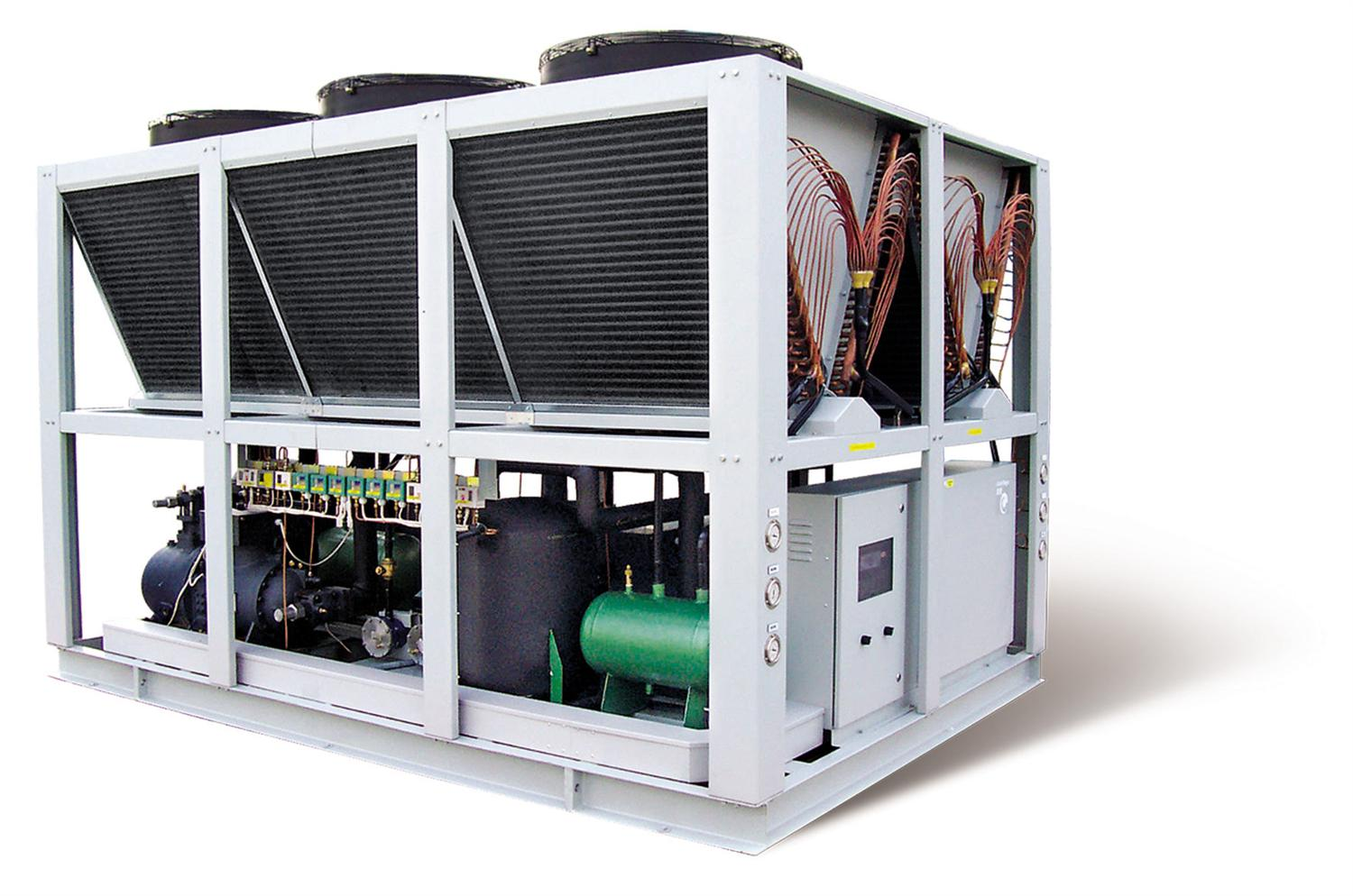 Application note of HVAC